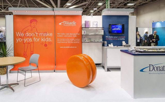 Why We Should Use Modular Exhibition Elements In Tradeshows?