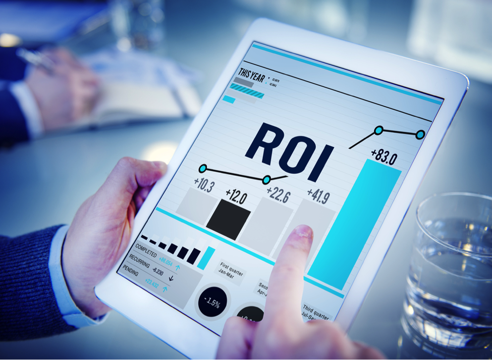 How Your Marketing Team Can Measure Social Media ROI