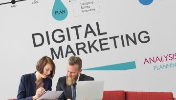 6 Ways A Digital Marketing Agency Can Help Grow Your Business