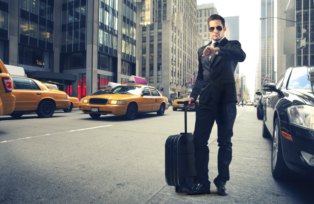Essential Items For The Modern On The Go Business Man