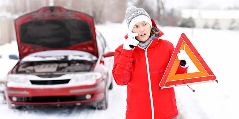 4 Signs That You Must Leave Off Using Your Car Now