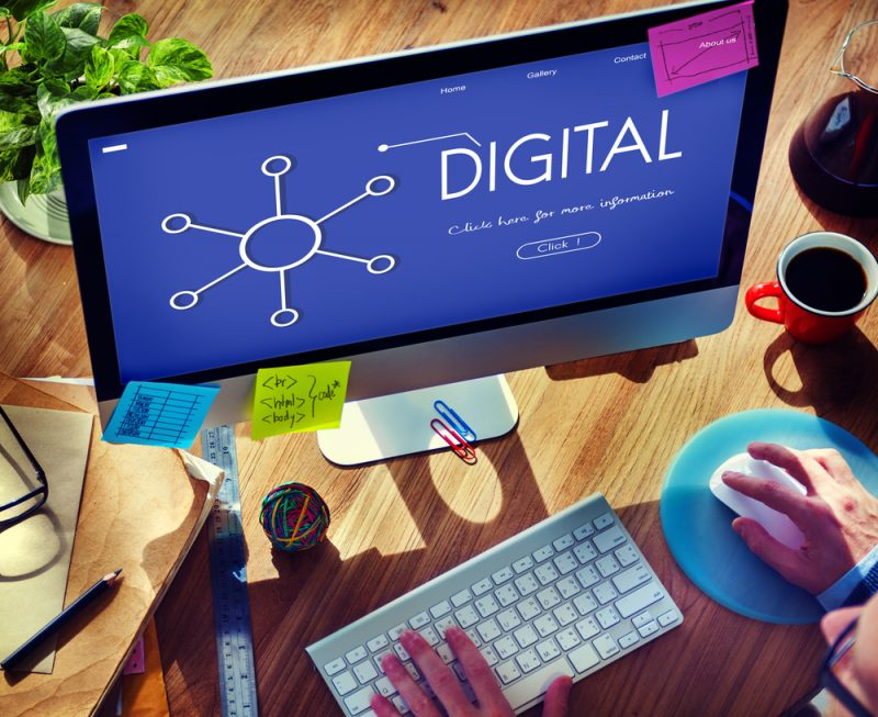 4 Advantages Of Digital Advertising For Your Business