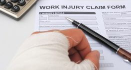 Eligibility For Work Injury Claims You Need To Know