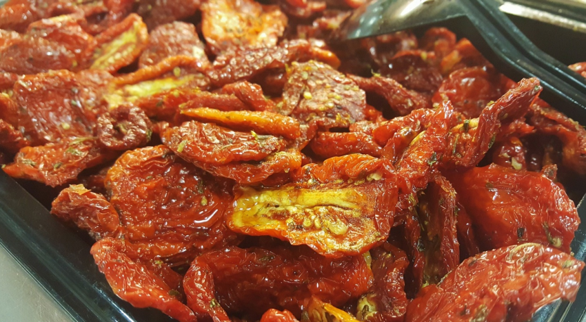 The Basics Of Sun-Dried Tomatoes and How Best To Use Them In Your Restaurant or Business