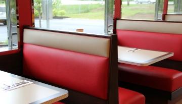 Reasons Customers Love Restaurant Booths