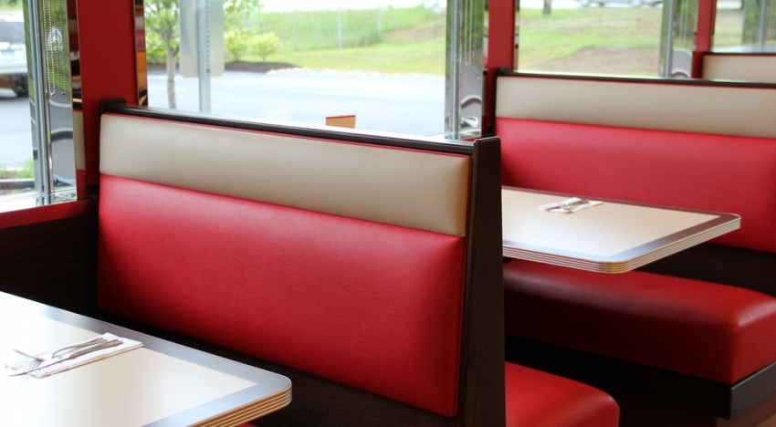 Reasons Customers Love Restaurant Booths