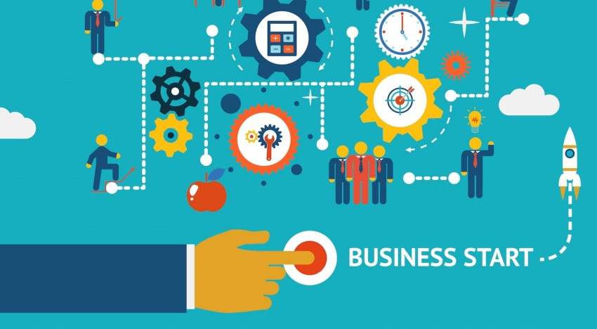Advance Business with 6 Must Productive Tools 4 Your Startup