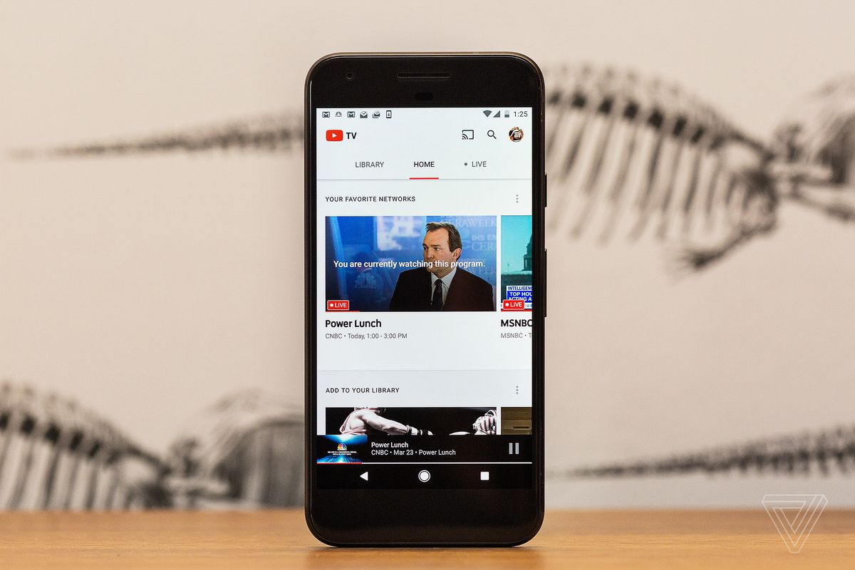 US Android Users Will Have YouTube's Latest Picture-in-Picture Feature
