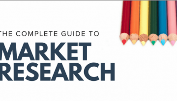 The Ultimate Guide to Market Research Insights