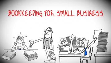 Why Small Businesses Need Bookkeeping Services?