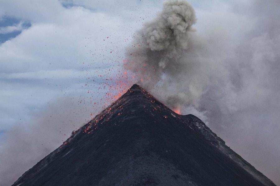 vulcano business continuity plan