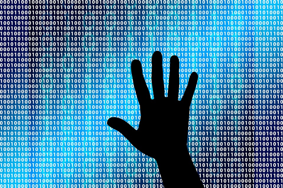 The Major Threats to Cybersecurity Aren't Just Hackers