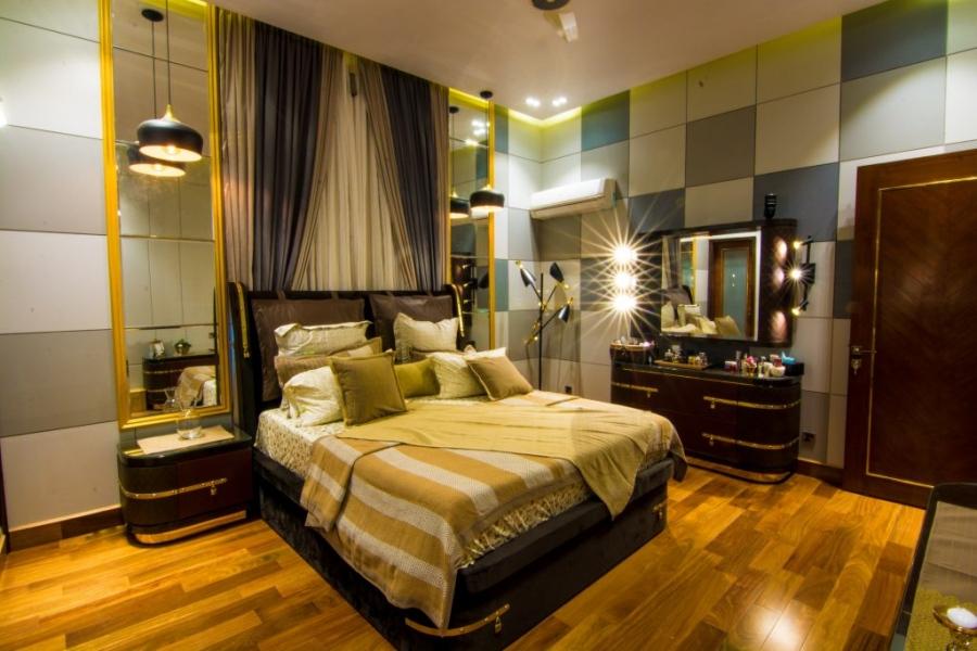 Surya Interior's Offers Contemporary Furniture Designs
